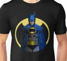 Clint Eastwood is the night Unisex T-Shirt