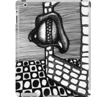 Lens Effect iPad Case/Skin