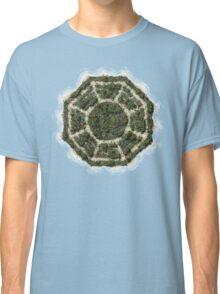 dharma island Classic T-Shirt