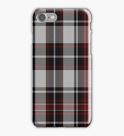 01821 Buildbase Tartan  iPhone Case/Skin