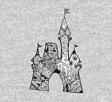 Castle Doodle Pullover