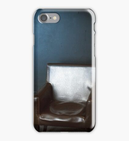 The Vacancy iPhone Case/Skin