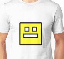 Geometry Dash Meltdown - Default 4 Unisex T-Shirt