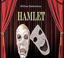Hamlet: the play's the thing by KayeDreamsART