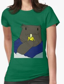 Rak - Tower of God Womens Fitted T-Shirt