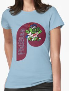 Phanatic! Womens Fitted T-Shirt