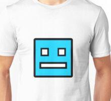 Geometry Dash Meltdown - Default 2 Unisex T-Shirt