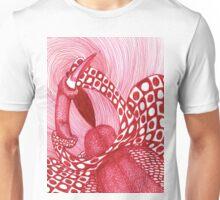 Virtue of Silence Unisex T-Shirt