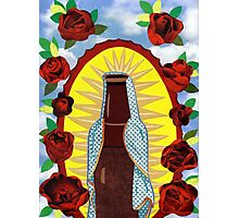 Mexican Beer Photographic Print