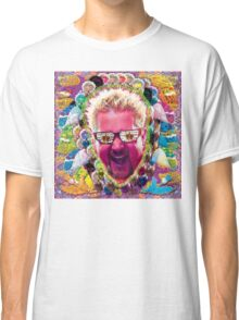 FIERI'S SONG OF TACOS AND DOOM Classic T-Shirt