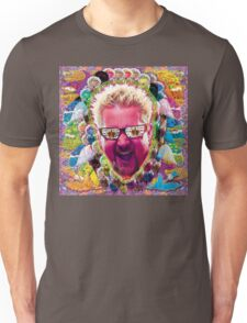 FIERI'S SONG OF TACOS AND DOOM Unisex T-Shirt