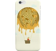 Dream Trip iPhone Case/Skin