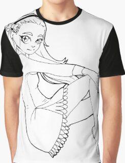 Medical Girl Graphic T-Shirt