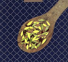 Freekeh Grains by Cindy Vattathil