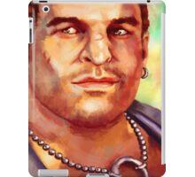 Master Tethras iPad Case/Skin