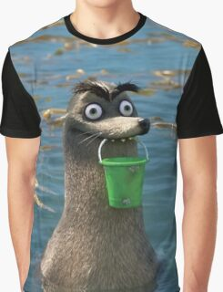 Gerald Graphic T-Shirt