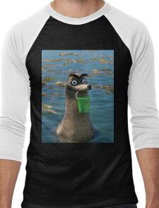 Gerald Men's Baseball ¾ T-Shirt
