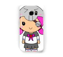 Japanese Schoolgirl TikTik Samsung Galaxy Case/Skin