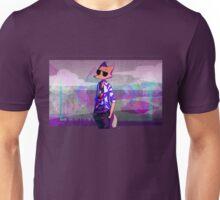 Meta Fox Unisex T-Shirt