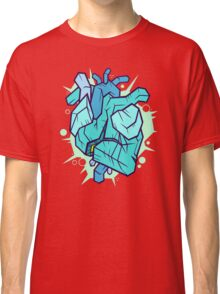 Cold-Hearted And Venomous Classic T-Shirt