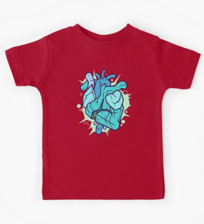 Cold-Hearted And Venomous Kids Clothes