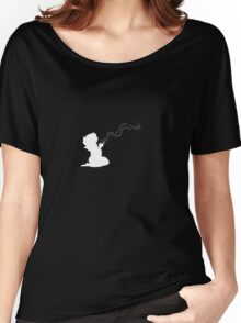Wind Whisper Women's Relaxed Fit T-Shirt