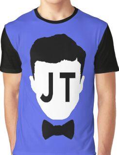 JT 2 Graphic T-Shirt