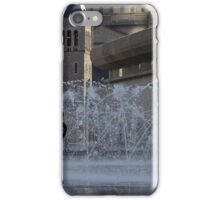 A Boston View 12 iPhone Case/Skin