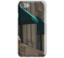 A Boston View 30 iPhone Case/Skin