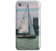 A Boston View 57 iPhone Case/Skin