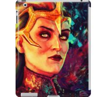 The Protector iPad Case/Skin