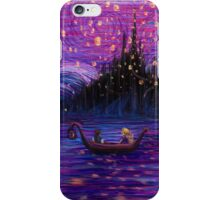 The Lantern Scene Alternate  iPhone Case/Skin