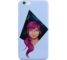 Purple is serious  ~2 iPhone Case/Skin