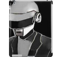 Thomas Bangalter 2 iPad Case/Skin