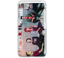 Teen Titans (vertical) iPhone Case/Skin
