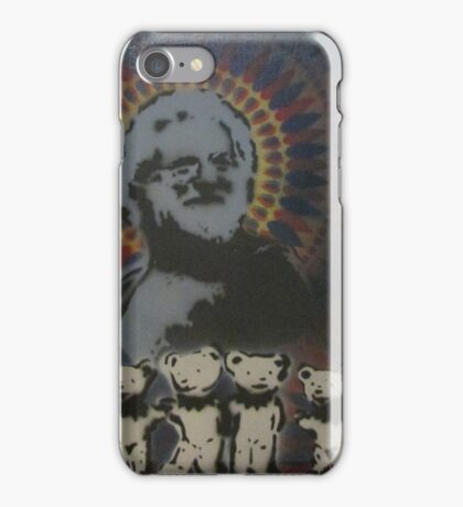 Jerry's Bears iPhone Case/Skin