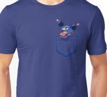 Pocket Prinny Unisex T-Shirt