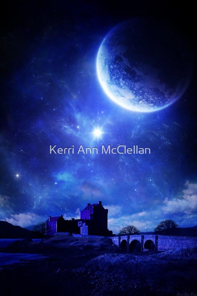 Silent Water by Kerri Ann Crau