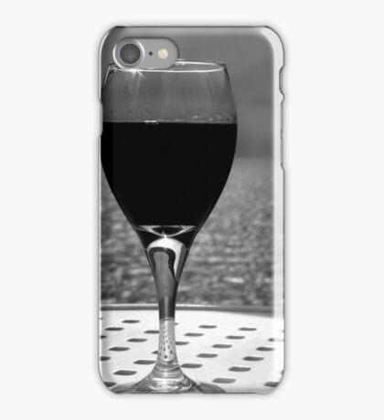 Time to Relax . . . iPhone Case/Skin