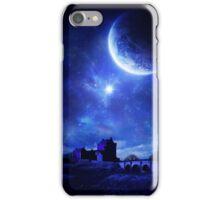 Silent Water iPhone Case/Skin