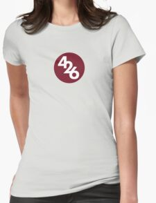 426 Womens Fitted T-Shirt