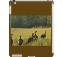 Two Stop To Chat                              Pentax Digital Camera 16MP iPad Case/Skin