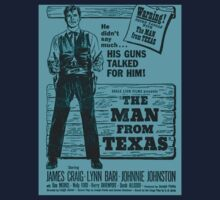 The Man From Texas 5 by perilpress