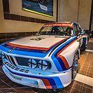 BMW 3.5 CLS by barkeypf