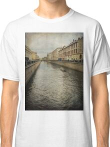 The Venice of the North Classic T-Shirt