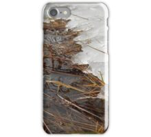 Ice Melt iPhone Case/Skin