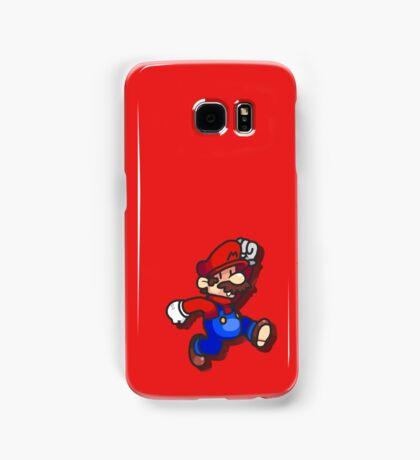 Mario! Samsung Galaxy Case/Skin