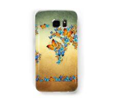map world  Samsung Galaxy Case/Skin