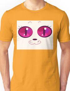 Kitty Babe  Unisex T-Shirt
