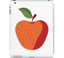 Elegant and Cool Apple Vector Design iPad Case/Skin